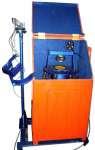 jual pulverizer pneumatic