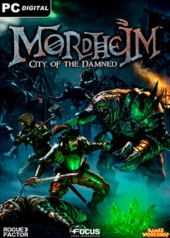 Mordheim City of the Damned DLC Undead PC Full Español