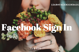 Facebook Login Sign In New Account - Mobile Facebook Login