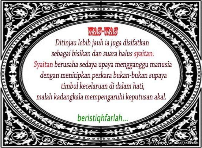 Waswas