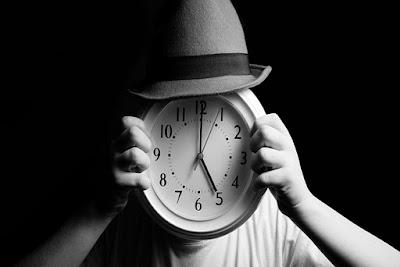 Tujuh Alasan Pentingnya Menjaga Waktu
