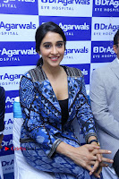 Actress Regina Candra at Dr Agarwal Eye Hospital Inaugaration .COM 0172.JPG