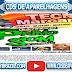 CD GUERREIRO PRIMO SOM (TECNO MARCANTE) - LUYS DNIGHT