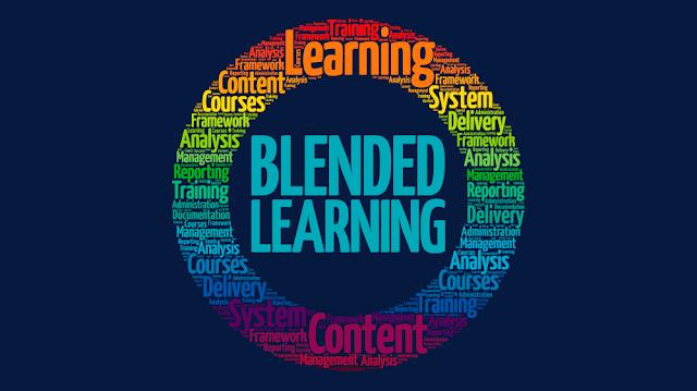 Blended Learning, metodología de aprendizaje