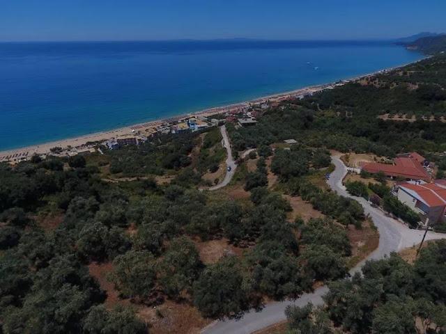 Πρέβεζα: Ολοκληρώθηκε η κατασκευή νέας γεώτρησης στο Δ.Δ Βράχου