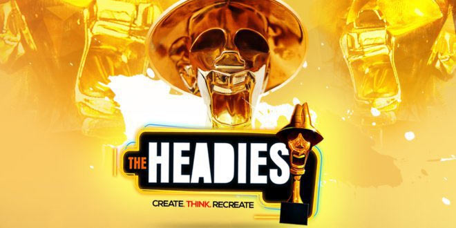 Full list of winners at The Headies Awards 2016