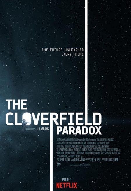 The Cloverfield Paradox (2018) 720p y 1080p WEBRip mkv Dual Audio AC3 5.1 ch
