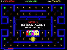 game pacman