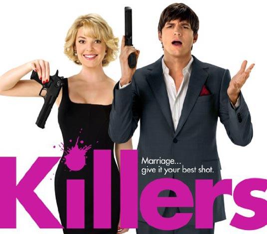 Killers movie