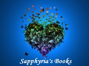 Visit My Main Blog ~ Sapphyria's Books