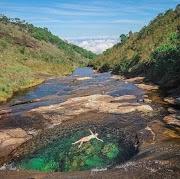 Minas Gerais: Vale Encantado - Alto Caparaó
