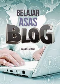 Ebook Asas Blog