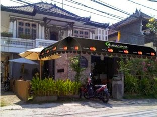 Guess House Hostel Bali