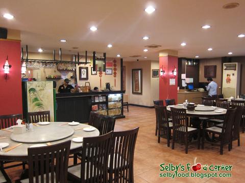 Hunan Kitchen Which Located Mangga Besar Area Finally Had