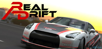 Real Drift Car Racing Full APK + MOD, Unlimited Money + Data android