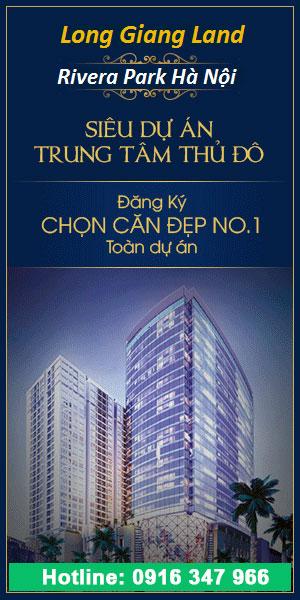 Chung cư RIVERA PARK