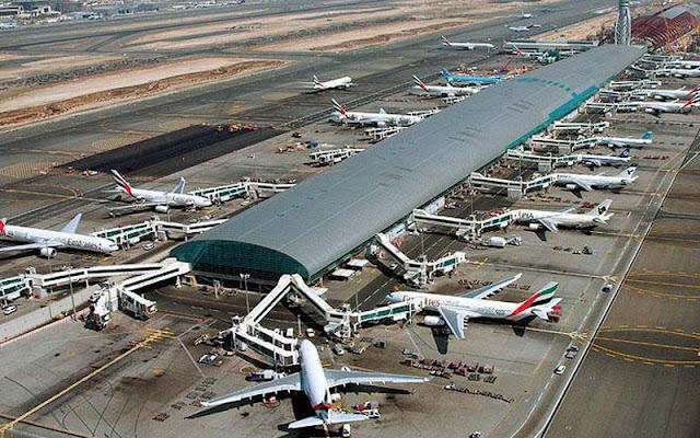 Daftar Nama Bandara
