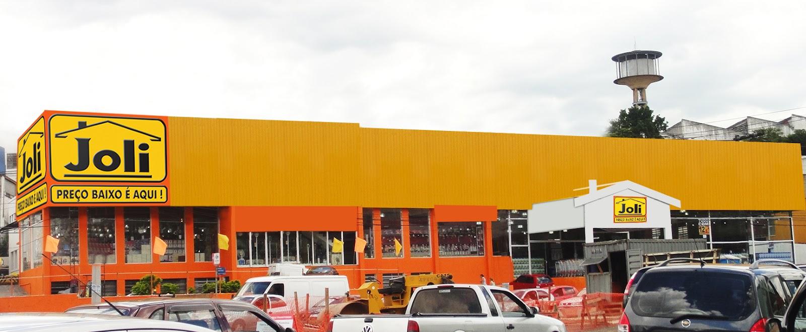 44ae153bb ... inaugurou uma nova filial na grande São Paulo. O novo estabelecimento  fica em São Bernado do Campo, no bairro Assunção e é a primeira loja ...