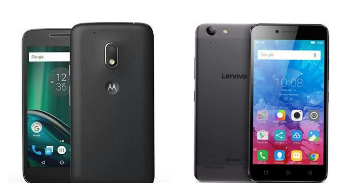 Moto G4 Play Vs Lenovo Vibe K5 Price Specifications