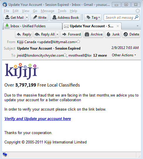 Worst On Phishing For Funniest Best Fraud And Out Watch At
