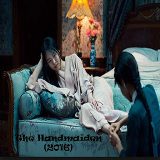 The Handmaiden, Film The Handmaiden, The Handmaiden Sinopsis, The Handmaiden Trailer, Review Film The Handmaiden, Download Pster The Handmaiden