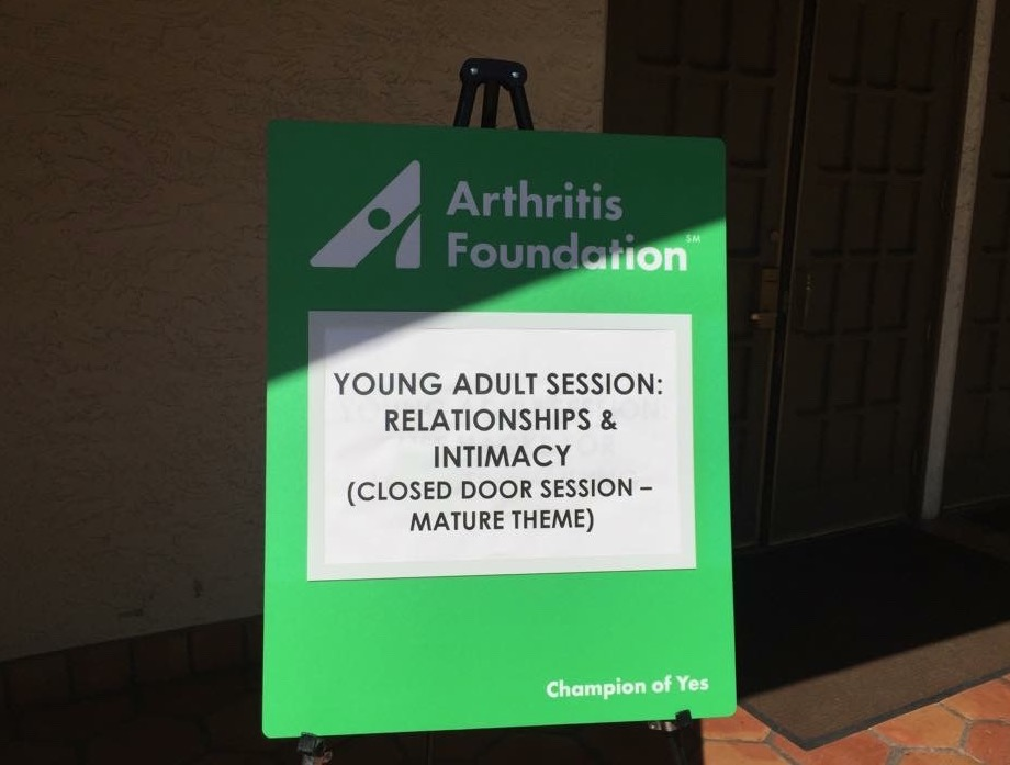 Arthritis foundation colorado chapter
