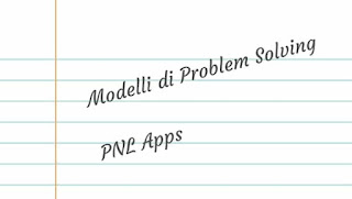 Problem Solving - PNL Apps