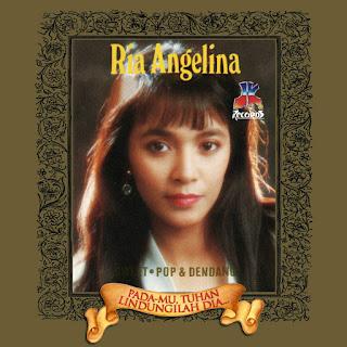 Ria Angelina - PadaMu Tuhan - Album (1992) [iTunes Plus AAC M4A]
