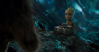 Guardians of the Galaxy Vol. 2 Baby Groot Image 3 (3)