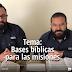 Video: Bases Bíblicas Para Las Misiones