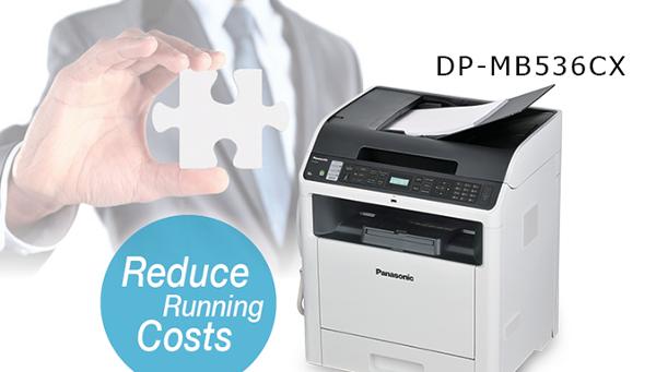 Download Panasonic DP-MB536 Driver Printer