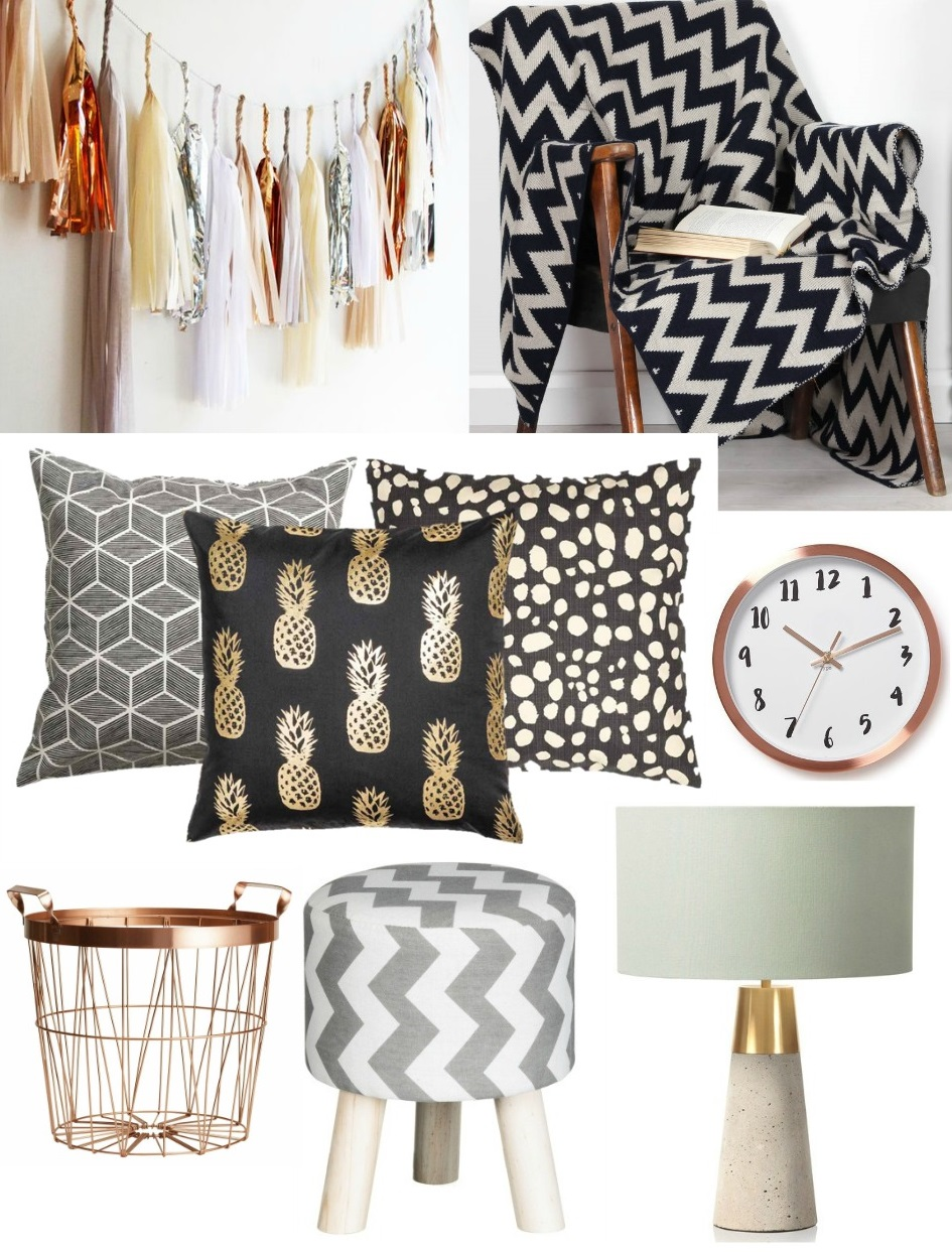 New Blogger Office wishlist