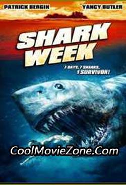 Shark Week (2012)