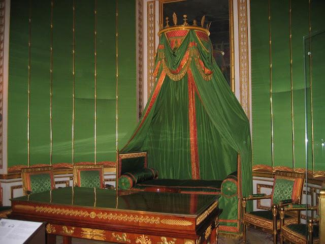 cama napoleon