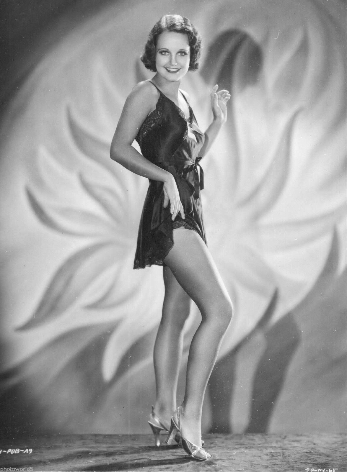 Opinion 1930 s movie stars nude opinion you