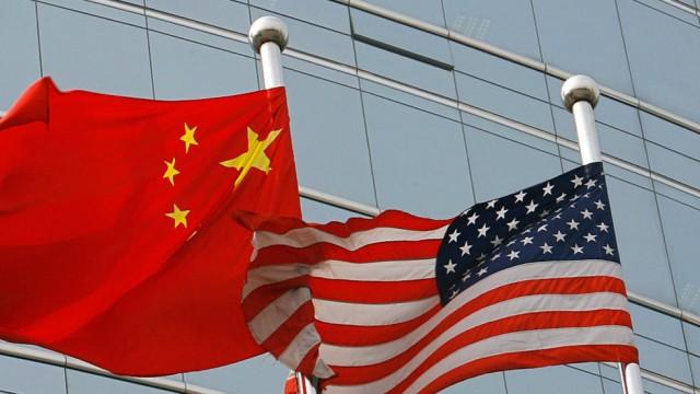 """Σπάνιες γαίες: Το παιχνίδι """"αγριεύει""""… ΗΠΑ - Κίνα και Ελλάδα"""