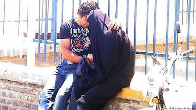 غزة وعلاقات جنسية غير مشروعة واطفال رضع مجهولي النسب