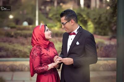 Ahmed & Hala Session