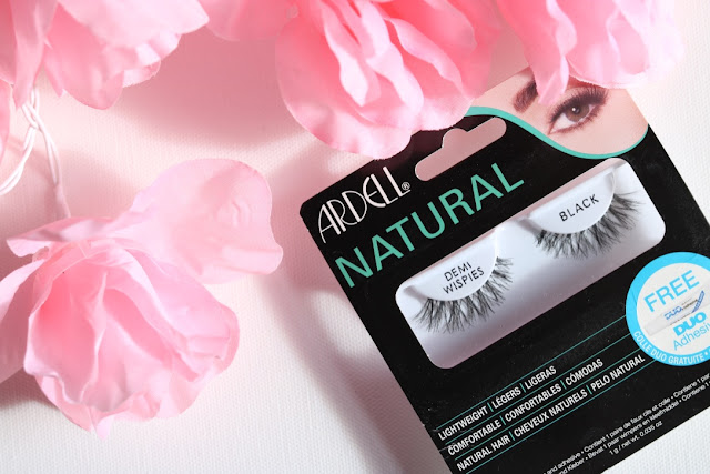 Ardell Demi Wispies Review