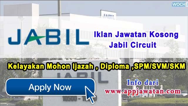 Jabil Circuit