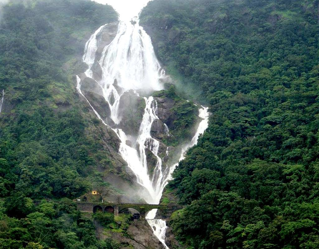 Jog Falls Hd Wallpaper For Nature Lovers 10 Most Beautiful Waterfalls In India