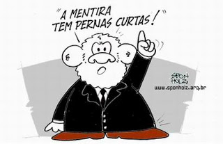 Lula diz em nota que nunca conheceu sua ex-mulher e seu sobrinho