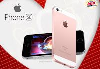 Promoção iPhone SE Mix FM