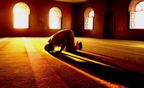 Doa dan Niat Shalat Dhuha