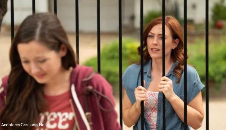 "Película provida ""Unplanned"""