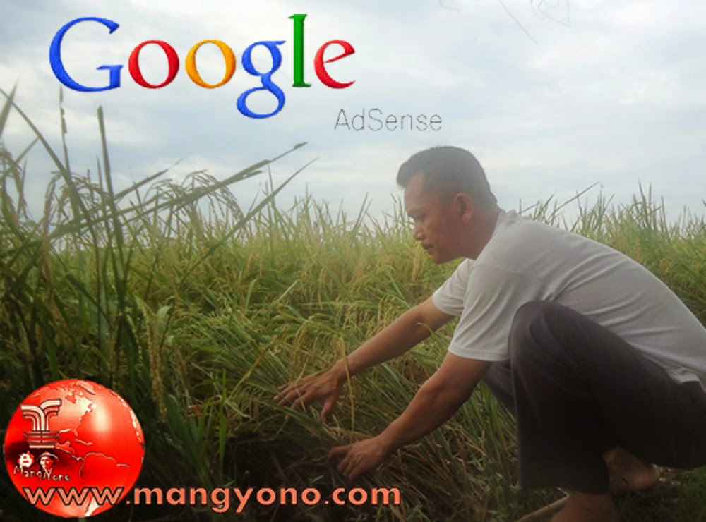 Mencairkan Google Adsense bulan Januari di Bank BJB Pagaden.