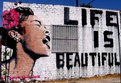 life+is+beautiful - We've Got it Pinned!