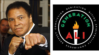 Generation Ali Global Citizenship Scholarship