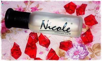 Woda Perfumowana Nicole 016