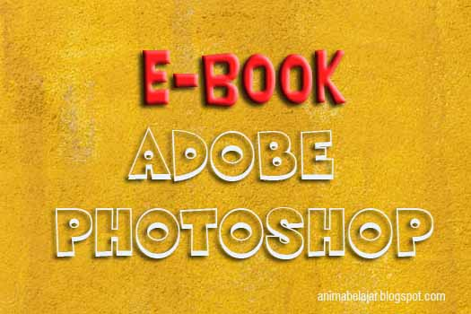Photoshop Ebook Tutorial